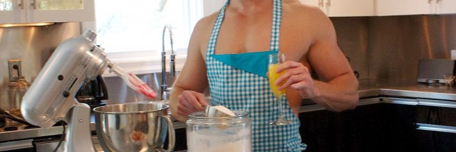 queer in the kitchen mimosa