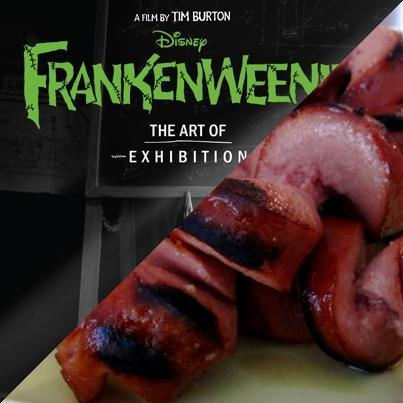pairs well with frankenweenie