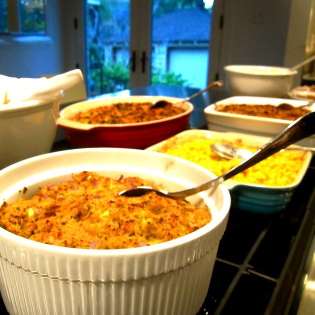 Kitchen Queers' Thanksgiving