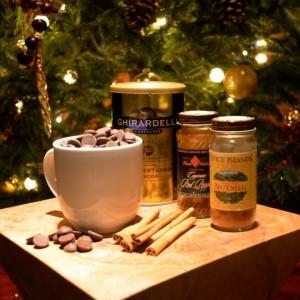 high kick hot chocolate