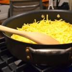 breakfast casserole hash browns