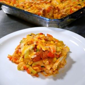 mexican lasagna8