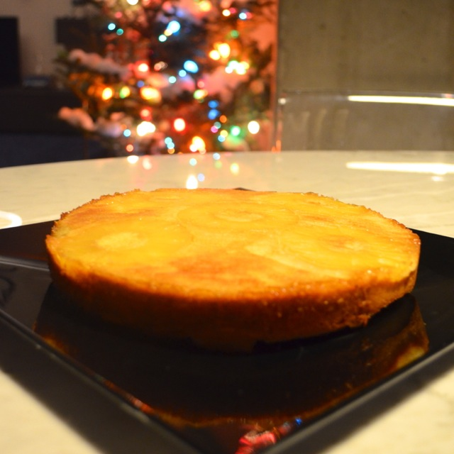 pineapple upside-down cake11