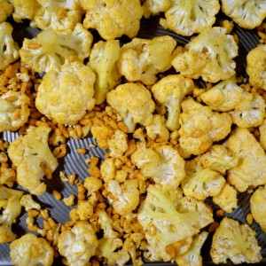 Curried Cauliflower2