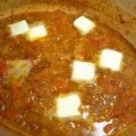 Tilapia Garlic Sauce8