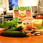 Zucchini Lasagna01