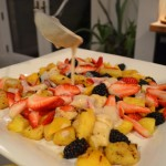 grilled fruit salad3