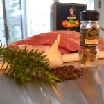 pork tenderloin ingredients