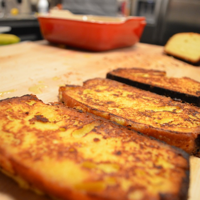 pound cake french toast41