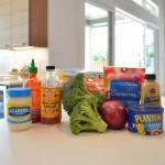 Broccoli Crunch Ingredients
