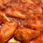 raspberry chipotle wings7