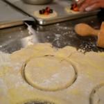 berry berry empanadas dough