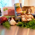 turkey herb meatball ingredients