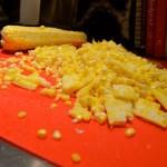 chile corn corn