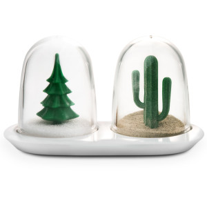 Fab Salt and Pepper Shakers