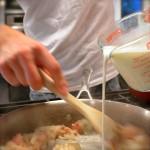 Scalloped Potatoes and Pancetta07