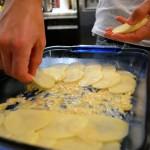 Scalloped Potatoes and Pancetta09