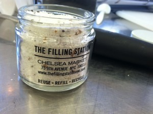The Filling Station Salts