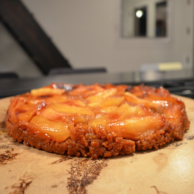 apple tarte tatin2