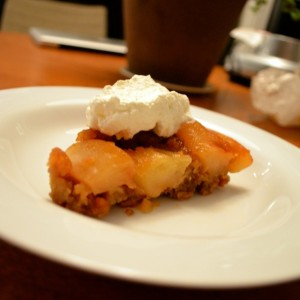 apple tarte tatin3