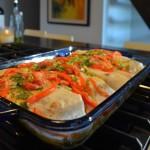 turkey enchiladas casserole