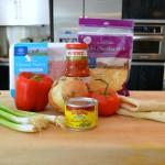 turkey enchiladas ingredients