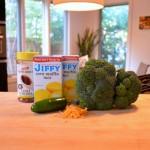 broccoli cheddar cornbread ingredients