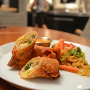 shrimp mint eggrolls14