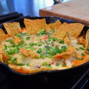 Skillet Queso10