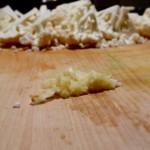 Garlic Infused Mashed Cauliflower - 4