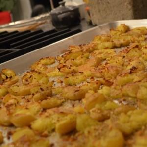 Smashed Potatoes - 14